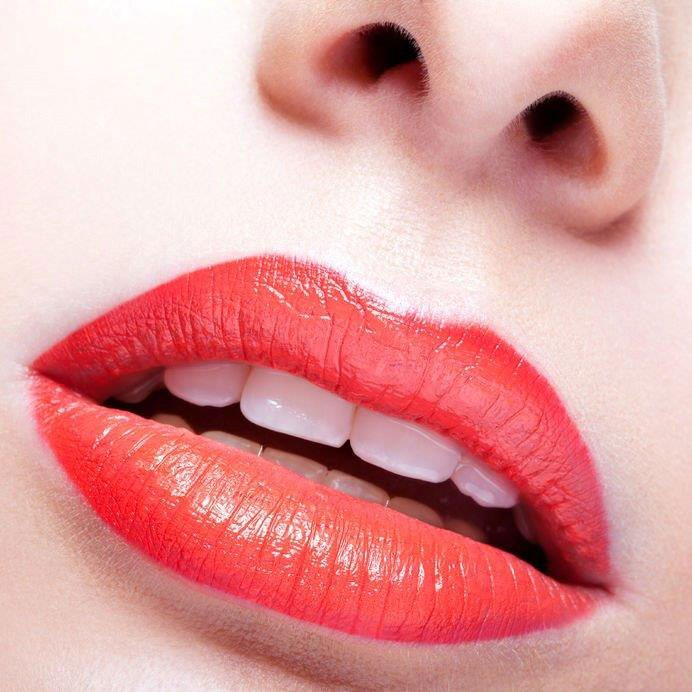 Image of Permanent Lip Makeup